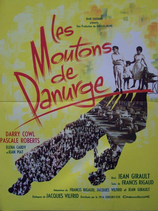 """Spécial """"LES MOUTONS DE PANURGE..."""" - Image n° 1/3 !..."""