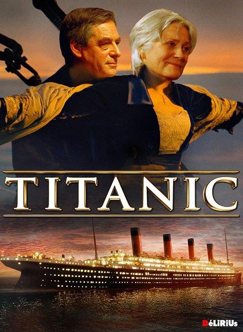 """Spécial """"CINÉMA : La saga Titanic & la politique française..."""" - Image n° 3/6 !..."""