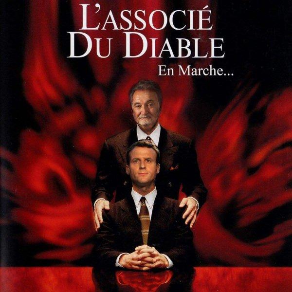 """Spécial """"L'ASSOCIÉ DU DIABLE, EN MARCHE..."""" - Image n° 3/3 !..."""