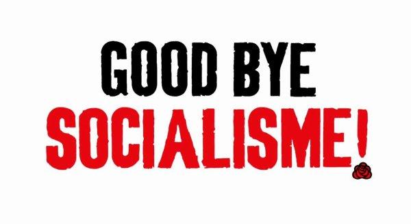 """Spécial """"Après """"GOOD BYE LENIN, GOOD BYE SOCIALISME !..."""" - Image n° 3/3 !..."""