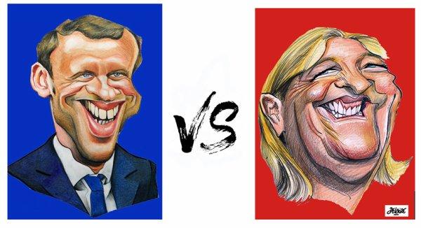 """Spécial """"DELOIRE dessinateur caricaturiste..."""" - Caricature n° 3/3 !..."""