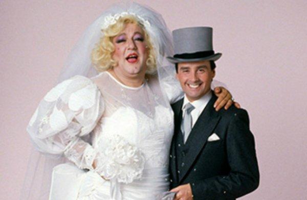 """Spécial """"Les 2 plus beaux mariages de ces 32 dernières années, en France..."""" - Photo n° 1/2 !..."""