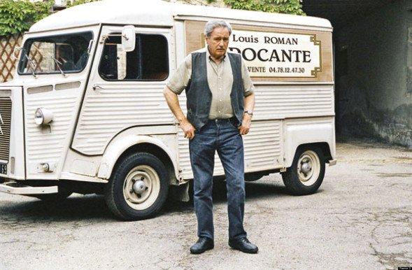 """Spécial """"Hommage à Victor LANOUX, alias Louis le Brocante..."""" - Image n° 4/6 !..."""