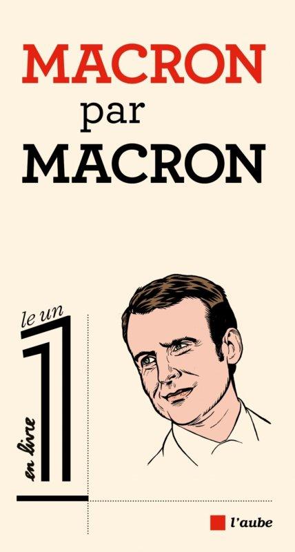 """Spécial """"Emmanuel Macron élu président..."""" - Dessin n° 1/2 !..."""