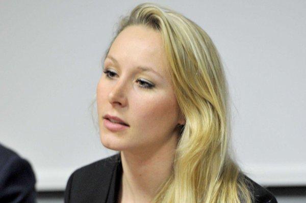 """Spécial """"Marion Maréchal-Le Pen va annoncer son retrait de la vie politique..."""" - Image n° 1/4 !..."""