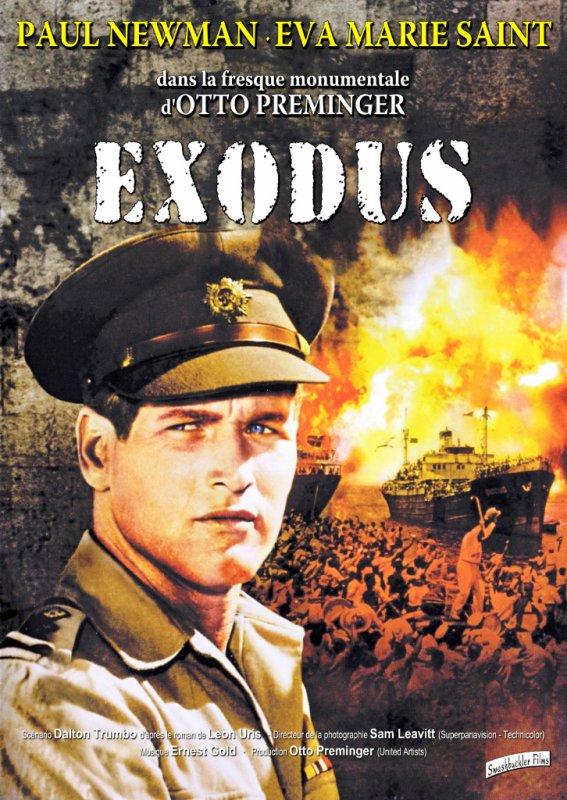 """Spécial """"Les petits noirs d'Erby Kezako - L'histoire de l'Exodus..."""" - Image n° 2/3 !..."""