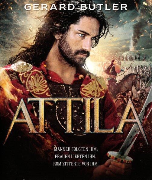 """Spécial """"C'est Attila le roi des Huns il brûle tout sur son passage..."""" - Image n° 1/3 !..."""