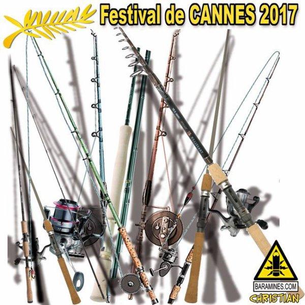 """Spécial """"70 ème FESTIVAL DE CANNES Du 17 au 28 mai..."""" - Image n° 3/4 !..."""
