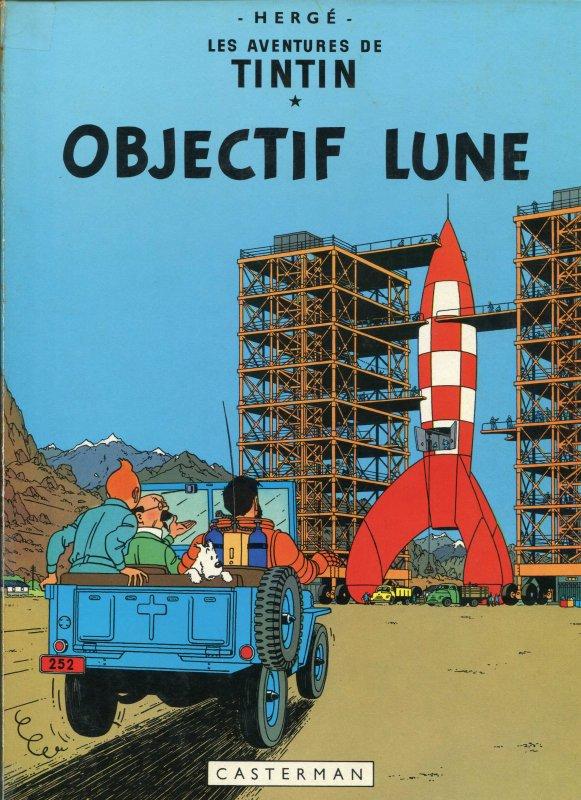 """Spécial """"OBJECTIF LUNE POUR MACRON"""" - Image n° 1/2 !..."""