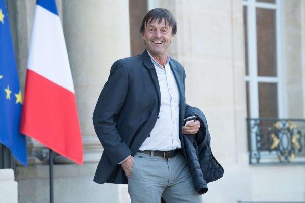 """Spécial """"Gouvernement Macron : Nicolas Hulot a (enfin) accepté un ministère..."""" - Image n° 1/4 !..."""