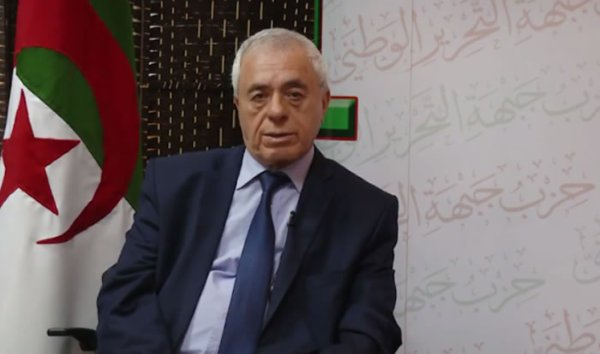 """Spécial """"Saïd Bouhadja à la présidence de l'APN (Assemblée Populaire Nationale)..."""" - Image n° 1/2 !..."""
