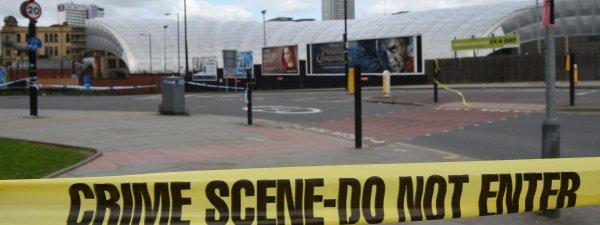 """Spécial """"Le groupe Etat islamique revendique l'attentat de Manchester..."""" - Image n° 1/2 !..."""