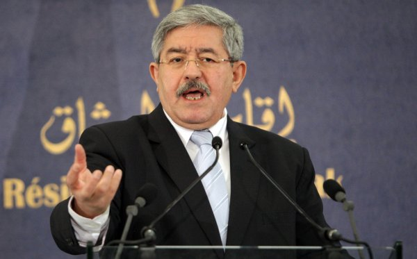 """Spécial """"Emmanuel MACRON a appelé la présidence d'Algérie..."""" - Image n° 1/2 !..."""