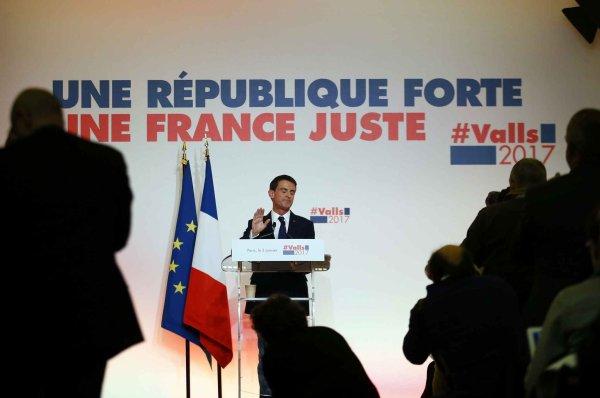 """Spécial """"Pléthore de candidats dans la circonscription de Manuel VALLS..."""" - Image n° 1/2 !..."""