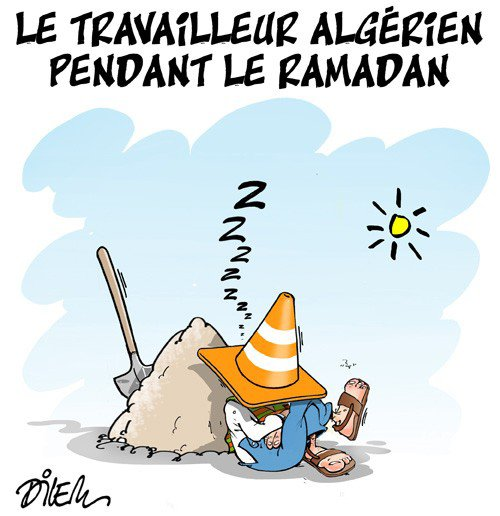 "Spécial ""PENDANT LE RAMADAN..."" - Image n° 2/2 !..."