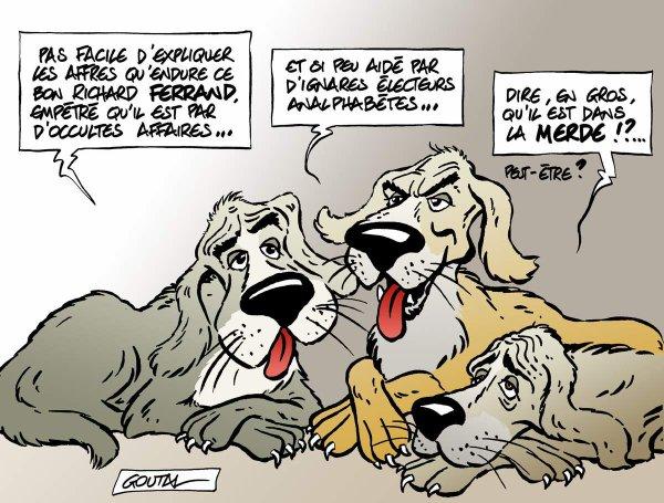 """Spécial """"La campagne pour les élections législatives, dans le Finistère..."""" - Image n° 2/2 !..."""