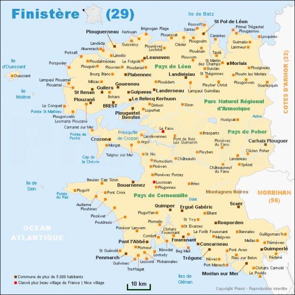 """Spécial """"La campagne pour les élections législatives, dans le Finistère..."""" - Image n° 1/2 !..."""