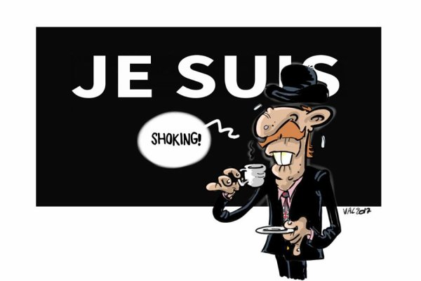 VAL dessinateur cartoon !...