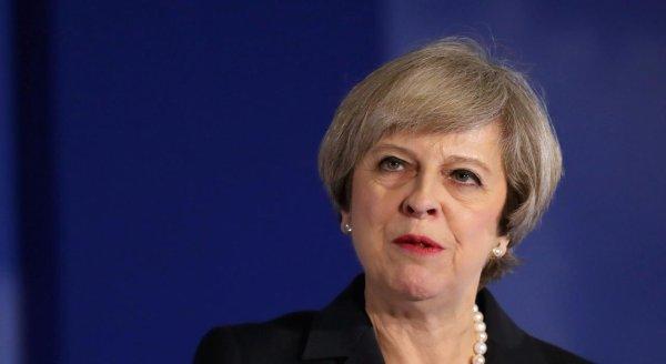 """Spécial """"Les élections législatives chez les Britanniques..."""" - Image n° 1/2 !..."""