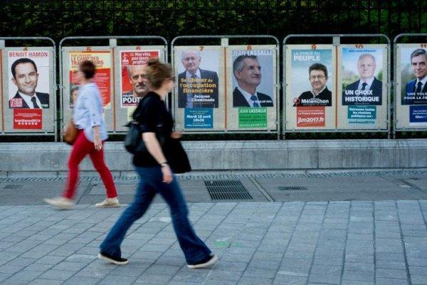 """Spécial """"Pour qui vont voter les indécis..."""" - Image n° 1/2 !..."""