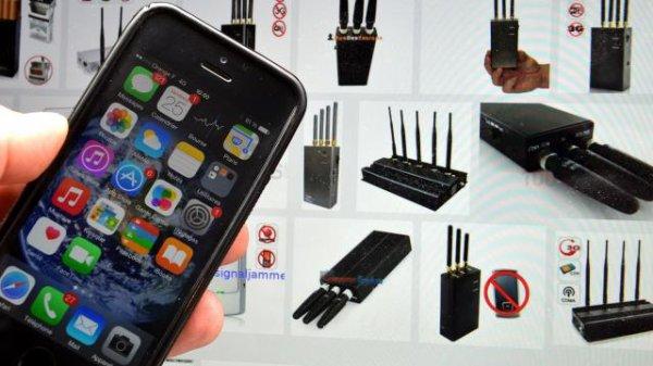 """Spécial """"Brouilleurs et détecteurs de smartphones dans les centres d'examen d'Alger..."""" - Image n° 1/2 !..."""