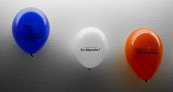 """Spécial """"Macron se prépare aux résultats du second tour..."""" - Image n° 1/2 !..."""