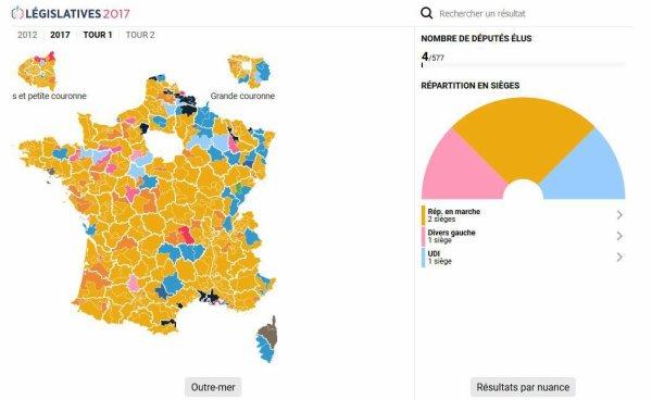 """Spécial """"Élections législatives 2017..."""" - Image n° 1/2 !..."""