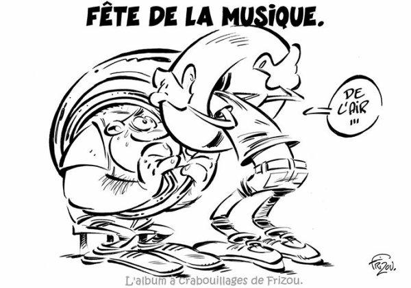 """Spécial """"FÊTE DE LA MUSIQUE 2017..."""" - Image n° 2/2 !..."""