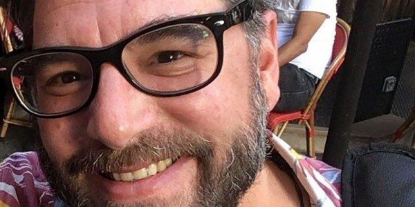 "Spécial ""Mort du journaliste Stephan VILLENEUVE..."" - Image n° 1/2 !..."