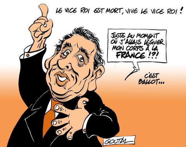 """Spécial """"Bayrou renvoyé à ces chères études..."""" - Image n° 2/2 !..."""