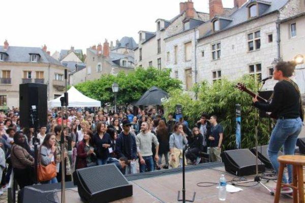 """Spécial """"La France prépare la fête de la musique..."""" - Image n° 1/2 !..."""