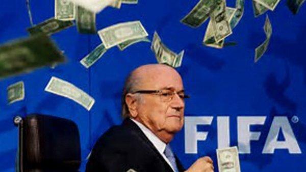 "Spécial ""FIFA - Deux millions de dollars tombés du ciel..."" - Image n° 3/3 !..."