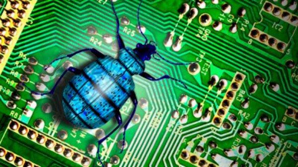 """Spécial """"Un cyber virus se déploie dans les entreprises..."""" - Image n° 1/2 !..."""