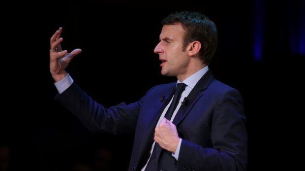 """Spécial """"Macron dans la continuité de Hollande ?..."""" - Image n° 2/2 !..."""