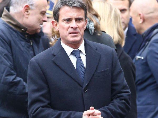 """Spécial """"Trop c'est trop ! Manuel Valls claque la porte du PS..."""" - Image n° 1/2 !..."""