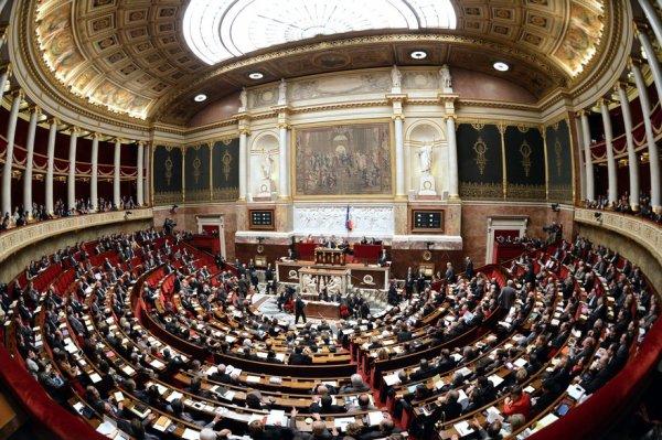 """Spécial """"La nouvelle Assemblée Nationale...."""" - Image n° 2/2 !..."""