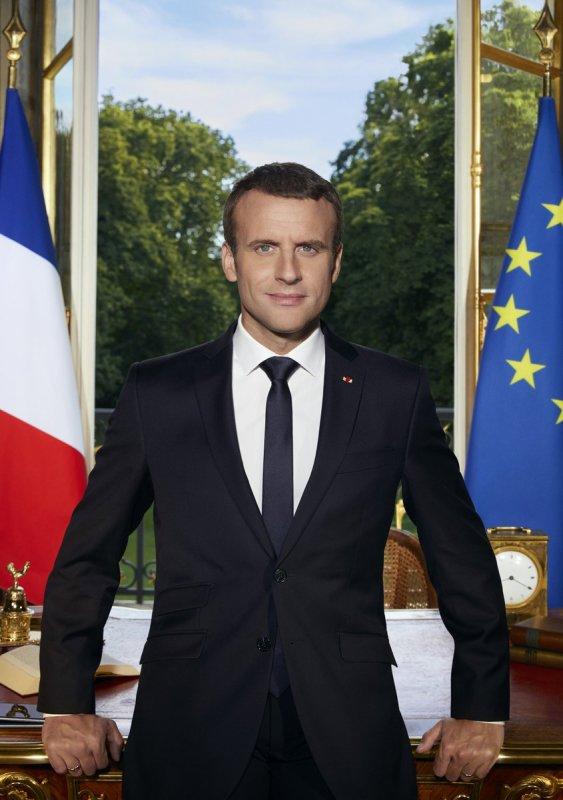 """Spécial """"Les petits noirs d'Erby Kezako - R*B """"tire"""" le portrait de Macron..."""" - Image n° 1/2 !..."""