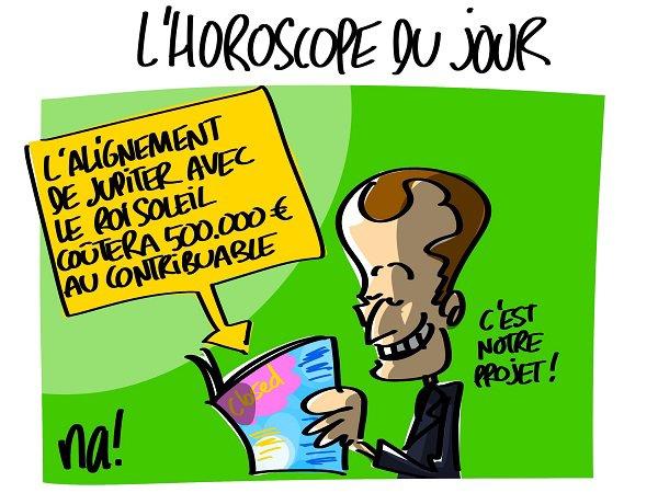 """Spécial """"MACRON FACE AU CONGRÈS..."""" - Image n° 2/2 !..."""