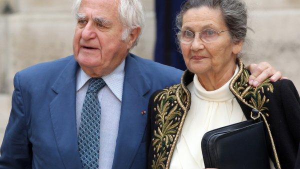 """Spécial """"""""Simone Veil et son époux Antoine seront inhumés au Panthéon..."""" - Image n° 1/2 !..."""