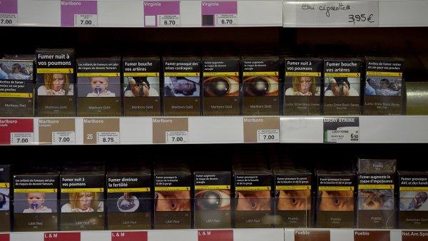 """Spécial """"Le paquet de cigarettes à 10 euros ?..."""" - Image n° 1/2 !..."""