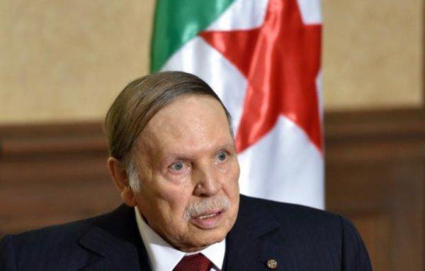 """Spécial """"Algérie : Abdelaziz Bouteflika demande à nouveau à la France de reconnaître les souffrances liées à la colonisation..."""" - Image n° 1/2 !..."""