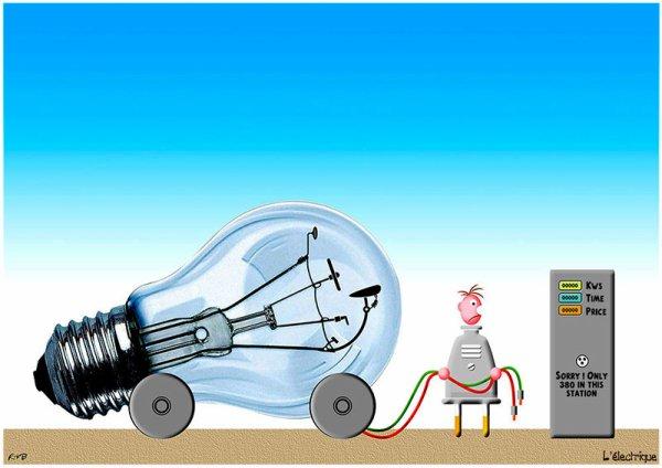 """Spécial """"Nicolas Hulot, ministre de la Transition écologique, annonce la fin du diesel et de l'essence d'ici à 2040..."""" - Image n° 2/4 !..."""
