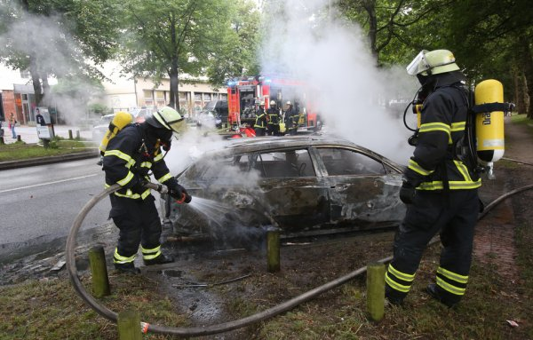 """Spécial """"Violences en marge du G20 à Hambourg..."""" - Image n° 1/2 !..."""