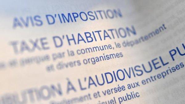 """Spécial """"Taxe d'habitation et ISF réformés dès 2018 ?..."""" - Image n° 1/2 !..."""
