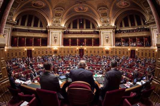 """Spécial """"Sénat : pas d'interdiction des emplois familiaux..."""" - Image n° 1/2 !..."""
