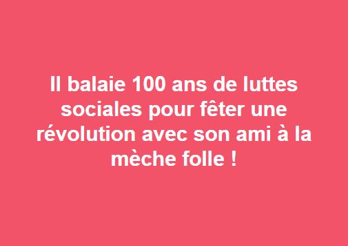 CHRIS Larivière dessinateur !...