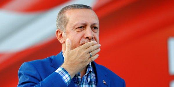 """Spécial """"TURQUIE 2016-2017: Le 15 juillet 2016, le président Erdogan transformait la Turquie en dictature..."""" - Image n° 1/2 !..."""