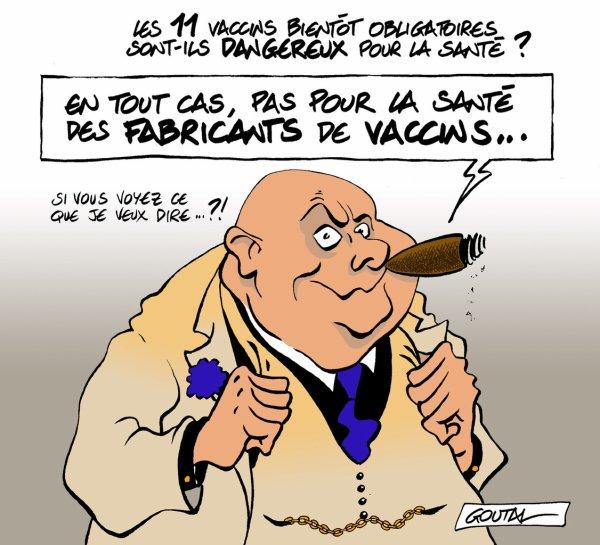 """Spécial """"Lobbies : Qui gouverne vraiment l'Europe ?..."""" - Image n° 2/2 !..."""