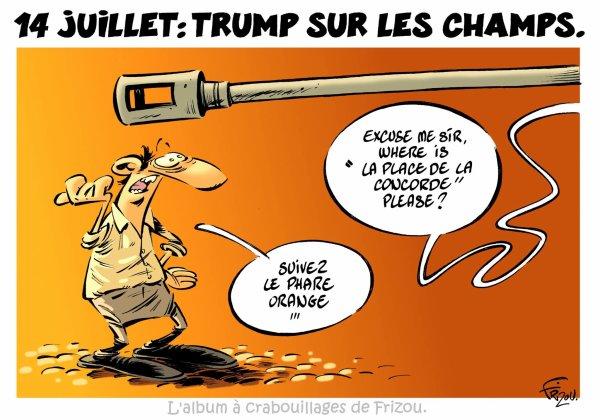 "Spécial ""Au sujet du phare orange..."" - Image n° 2/2 !..."