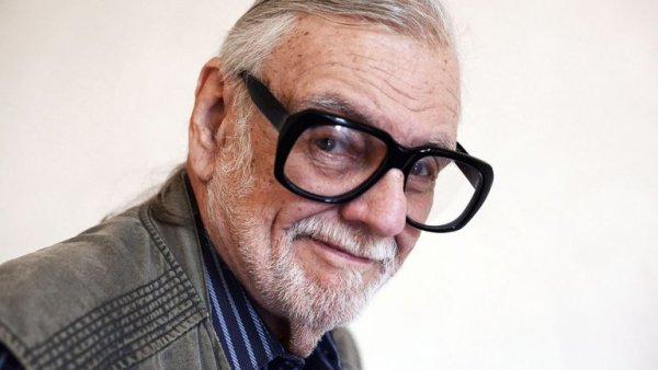 """Spécial """"Hommage à George A. Romero..."""" - Image n° 1/3 !..."""